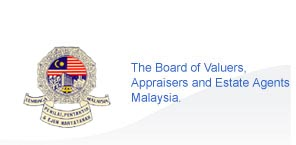The board of valuers, appraisers and estate agents Malaysia